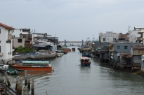 Tai O, a lovely place