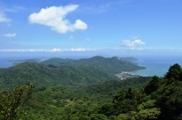 Chi Ma Wan peninsula